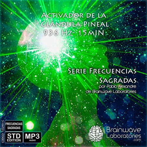 MP3 - Activador de la Glándula Pineal 936Hz 15Min