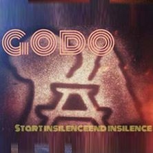 KWT 005. GODO. Start in Silence, End in Silence: The Ultimate GODO Collection Volume 1.