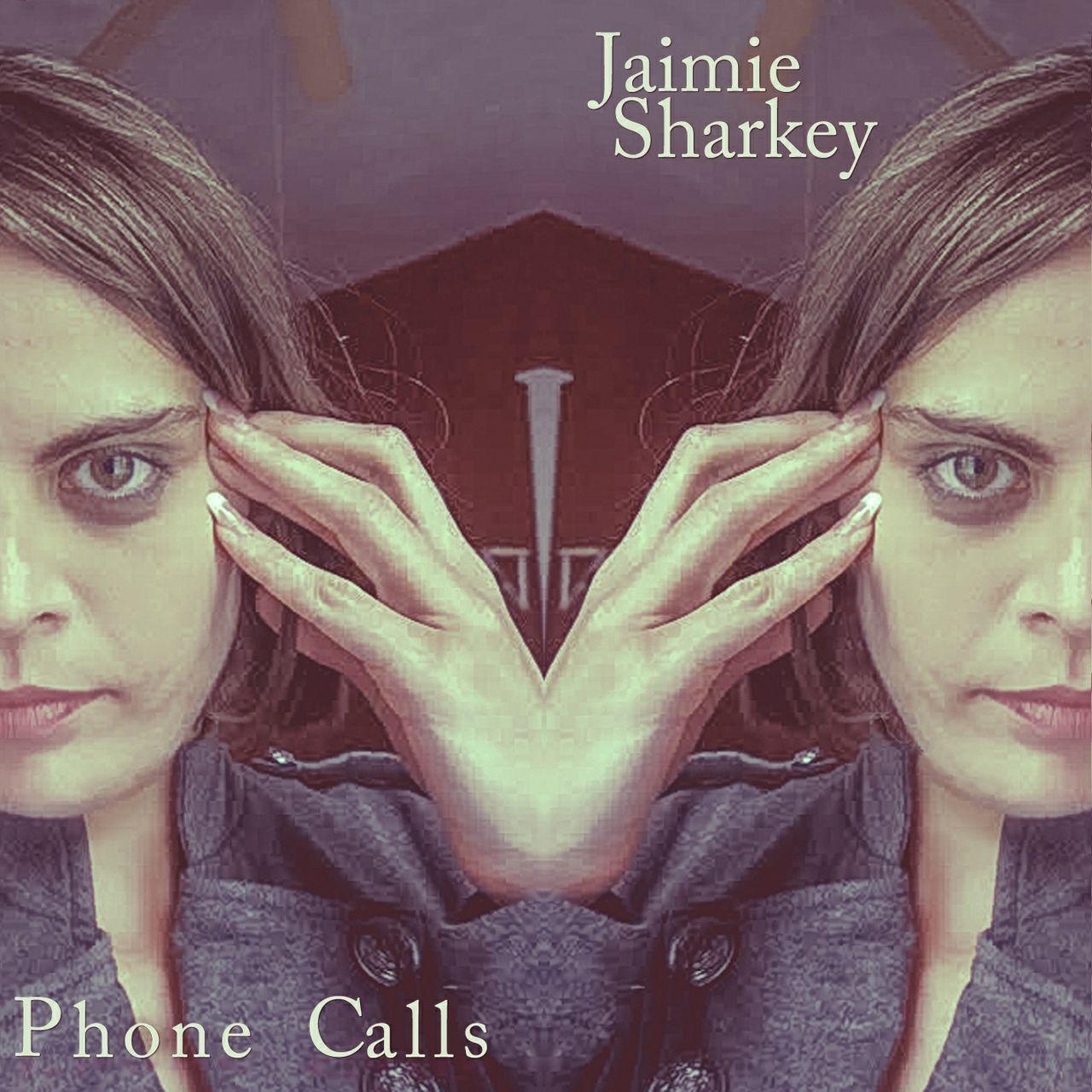 KWT 021. JAIMIE SHARKEY. Phone Calls.