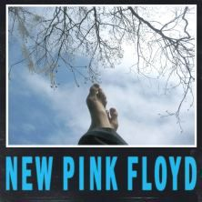 KWT 004. NEW PINK FLOYD. S/T + Way More. 2012