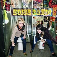 KWT 017. Noise Band.  Your Noise Band