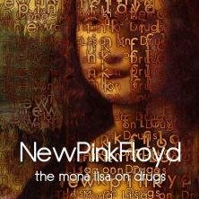KWT 002. NEW PINK FLOYD. The Mona Lisa On Drugs. 2013