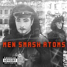 KWT 011. MEN SMASH ATOMS. Mad Queen