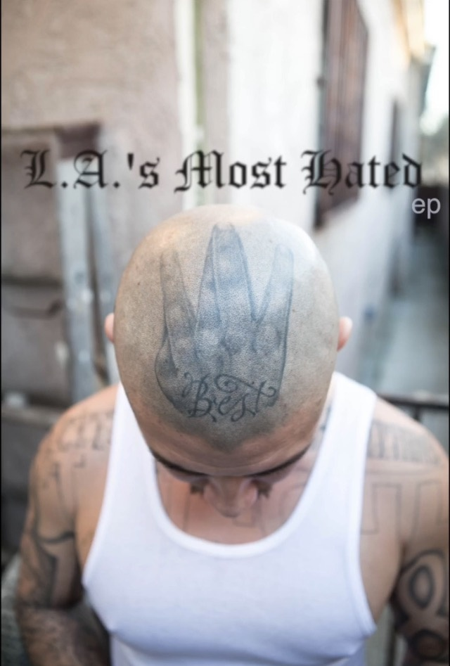 L.A.'s Most Hated ep