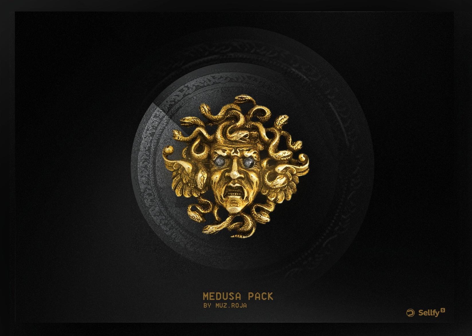 Medusa Pack