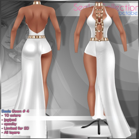 2014 Seela Gown # 4
