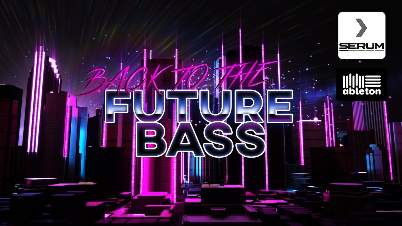Serum Sylenth1 Massive Future Bass Preset Pack Vol. 5