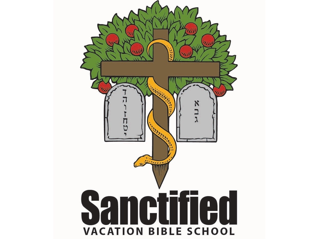 Higher Things® Sanctified 2018 Vacation Bible School