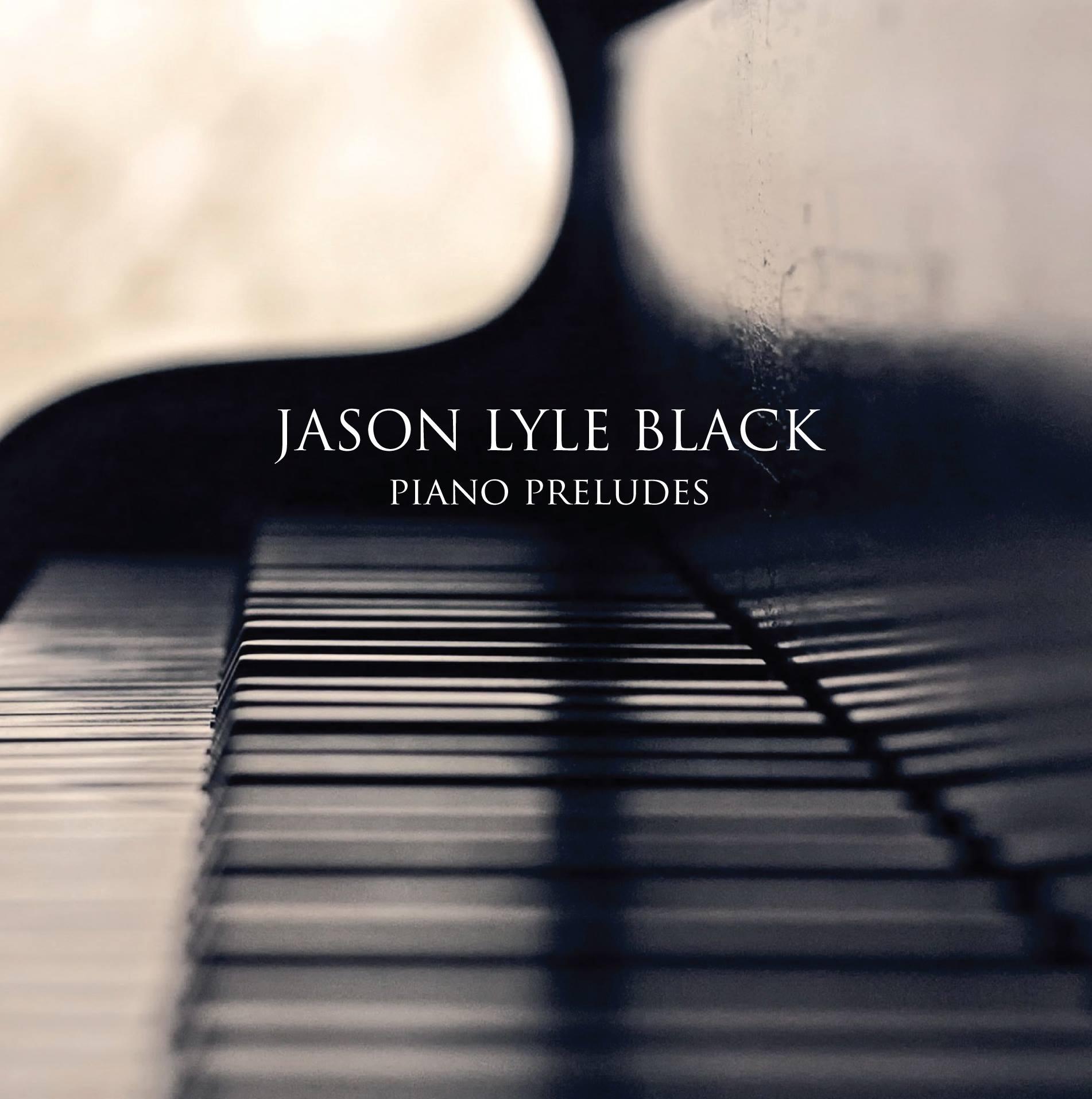 Piano Preludes - Solo Piano PDF Book