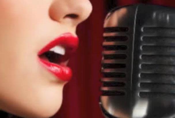 ★SEXIEST FEMININE VOICE★ Seductive Voice!
