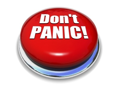 ★DESTROY ANXIETY!★ Stop Panic Attacks now! Subliminal