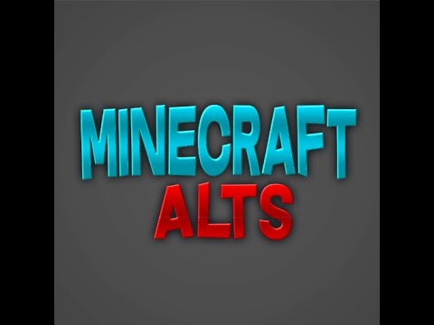 Minecraft - 10 account