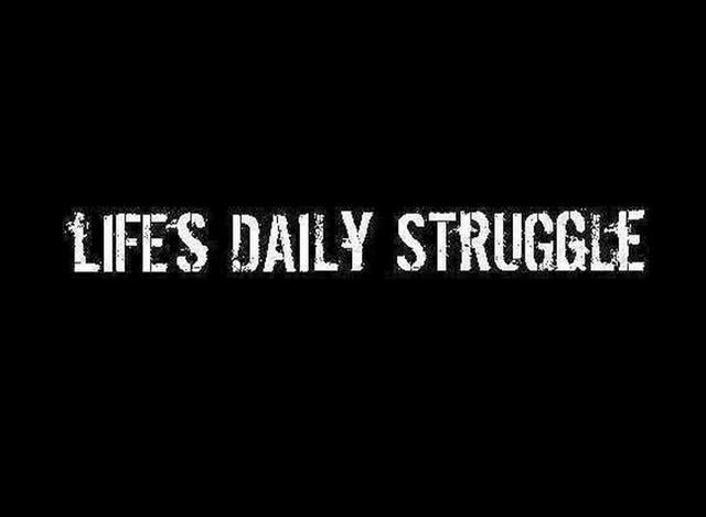Daily Struggle (Storytelling Rap Beat) - Non Exclusive Rights