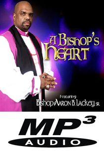 """A Bishop's Heart"""