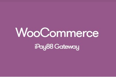 WooCommerce iPay88 Gateway 1.2.13 Extension
