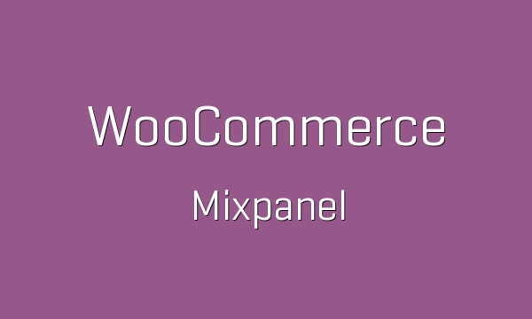 WooCommerce Mixpanel 1.11.1 Extension