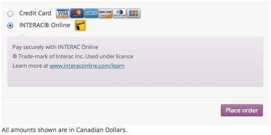 WooCommerce Moneris Payment Gateway 2.8.1 Extension