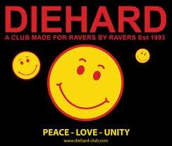 DIE HARD - 1994 COLLECTION VOLUME 1 - MP3