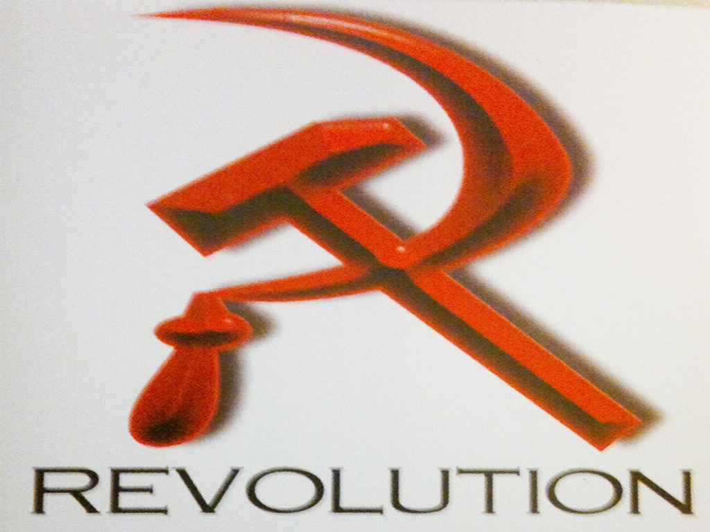 REVOLUTION - 2001 COLLECTION - MP3