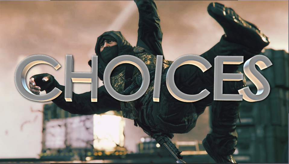 Choices (Project File)