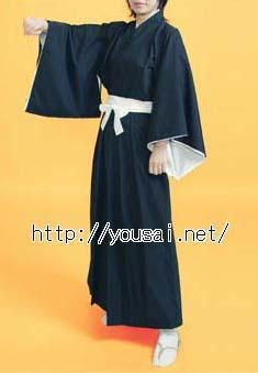 Jinbei Sewing Pattern, Tdaditional Japanese Shirt