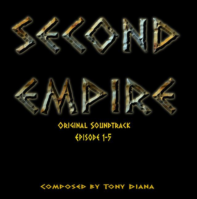 Second Empire Volume 1