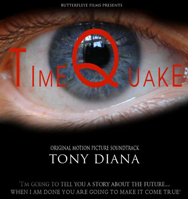 Timequake Original Soundtrack