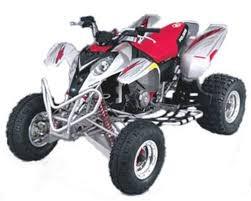 2003 2004 Polaris Predator 500 ATV Service Repair Manual