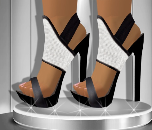 heels DZ