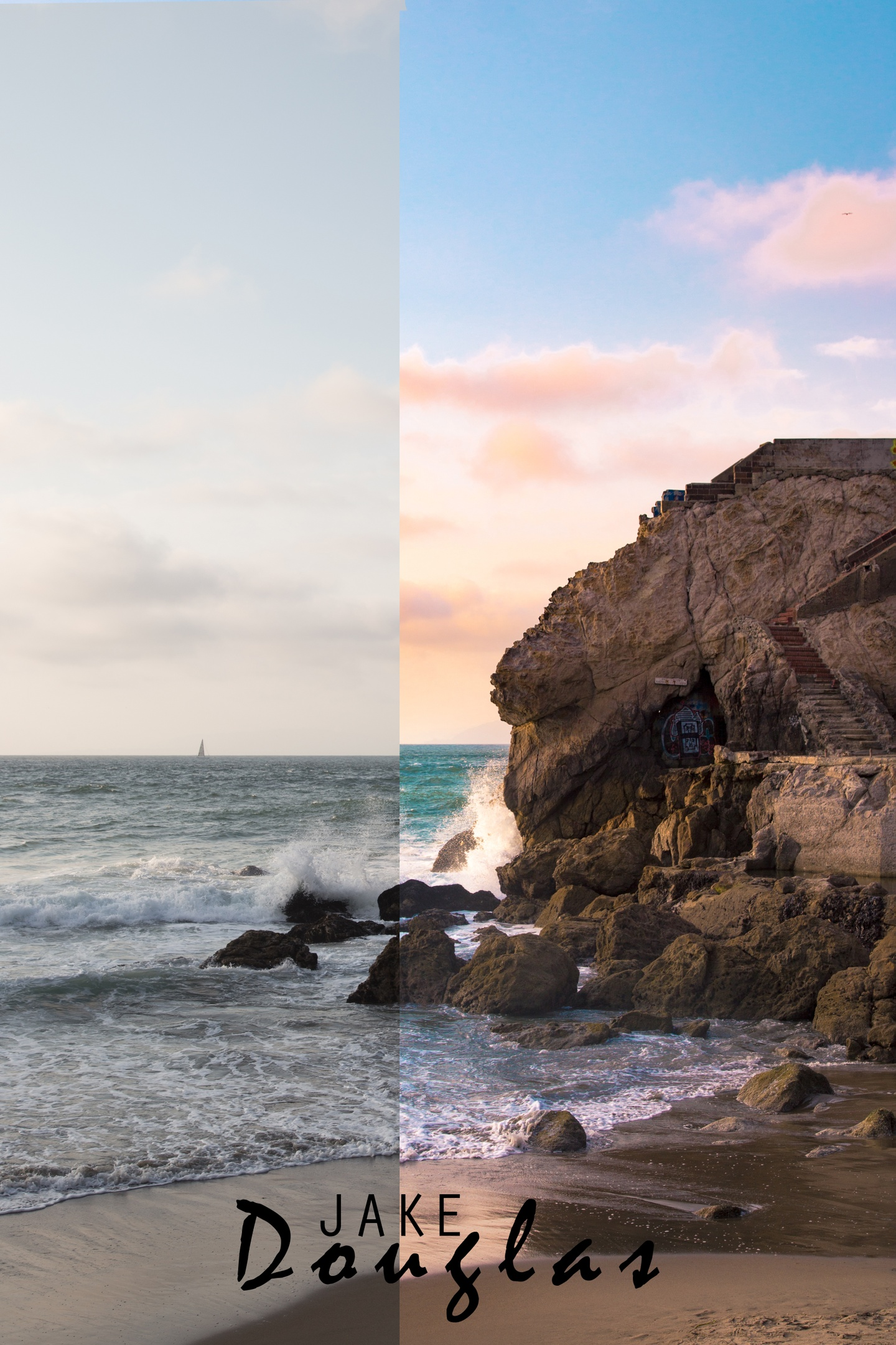 Jake Douglas' Landscape Lightroom Presets
