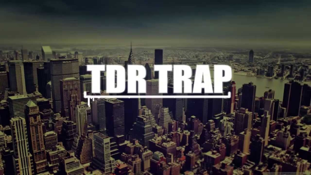 Underground Hard Trap Beat Instrumental 2015 [Prod. By TDR]