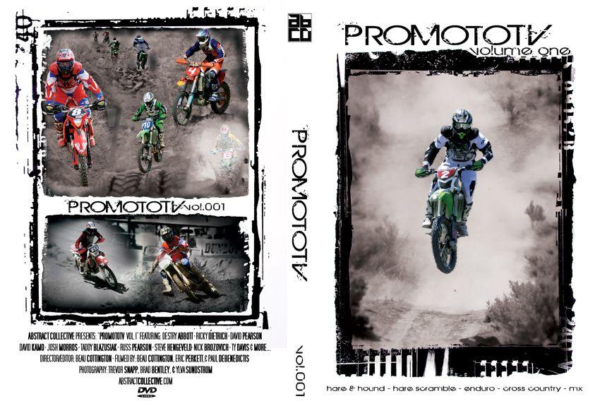 ProMotoTV Volume I