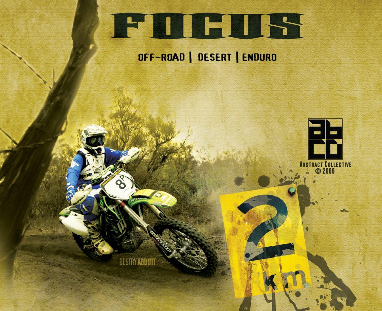 """""""FOCUS"""" By Beau Cottington"""