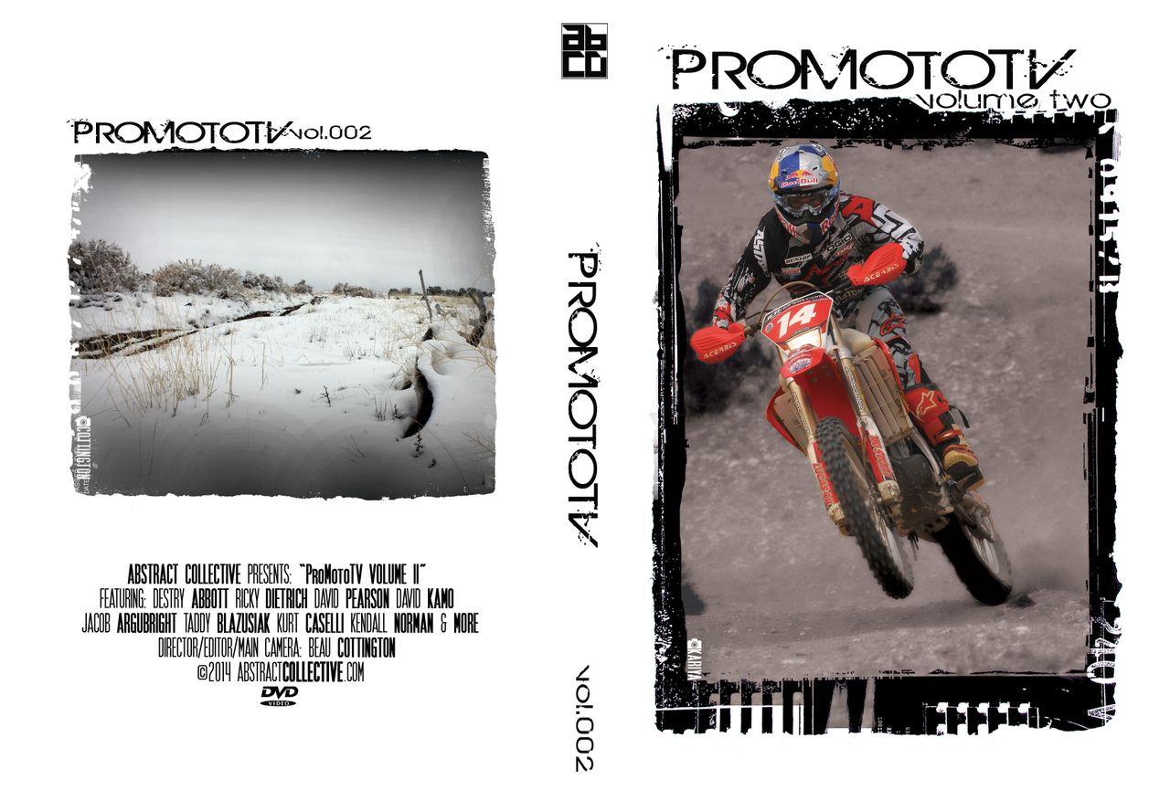ProMotoTV Volume 2