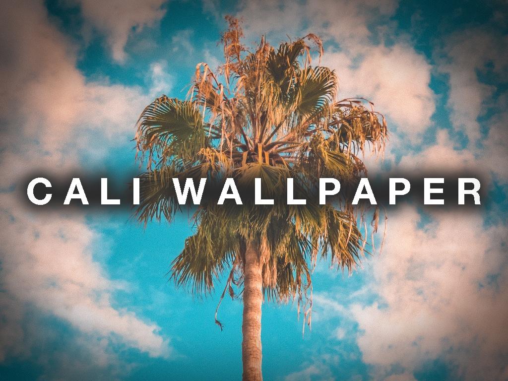CALI WALLPAPER