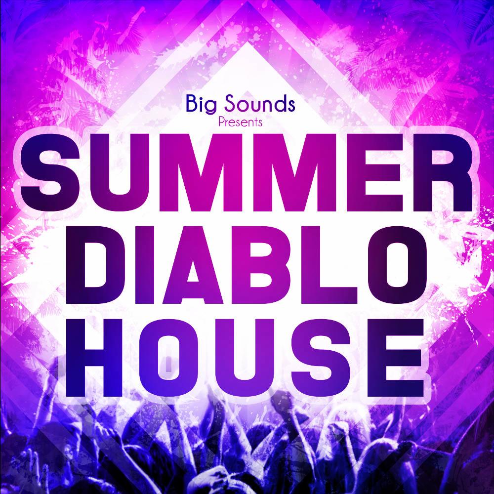Big Sounds Summer Diablo House