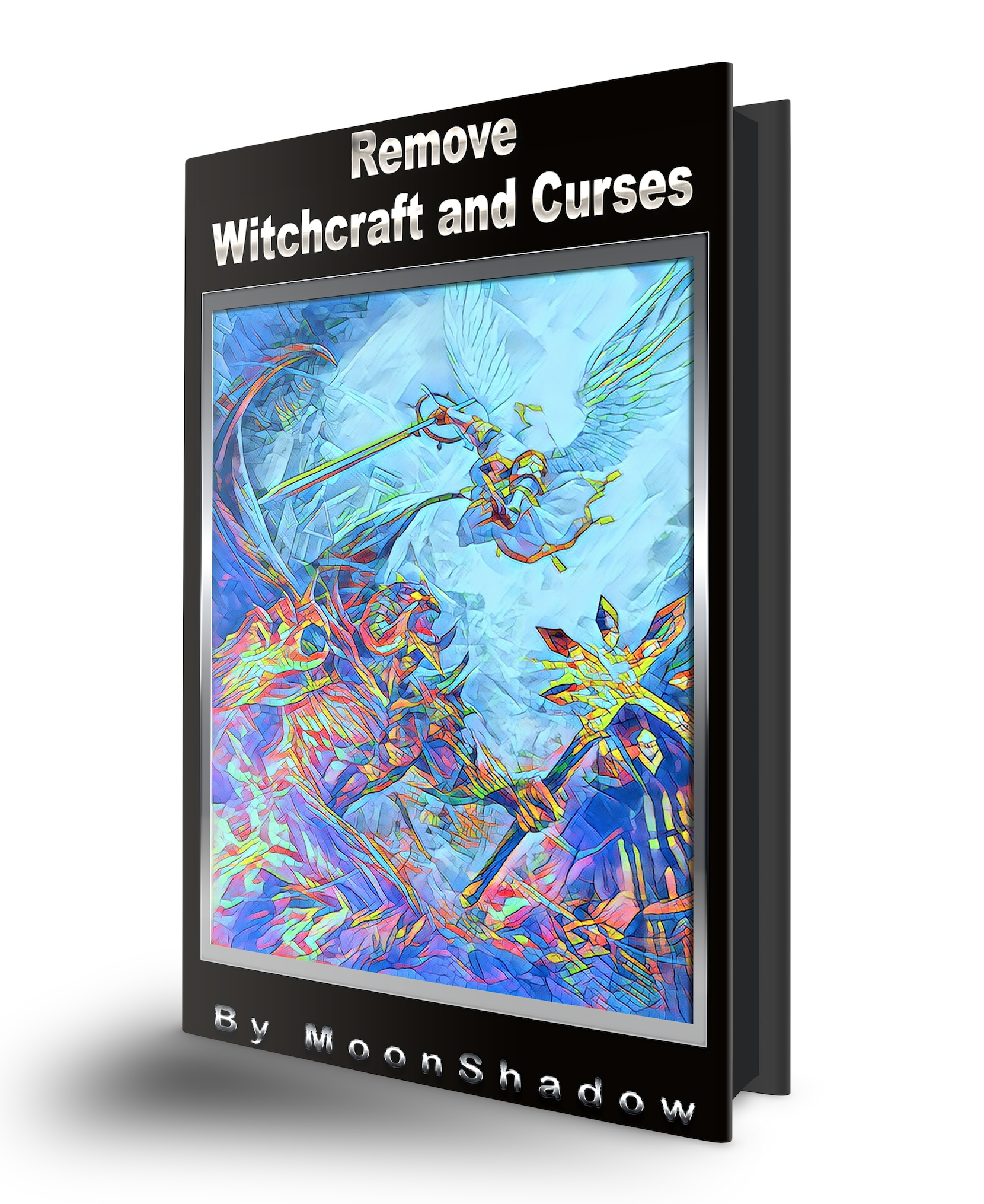 Remove All Witchcraft and Curses