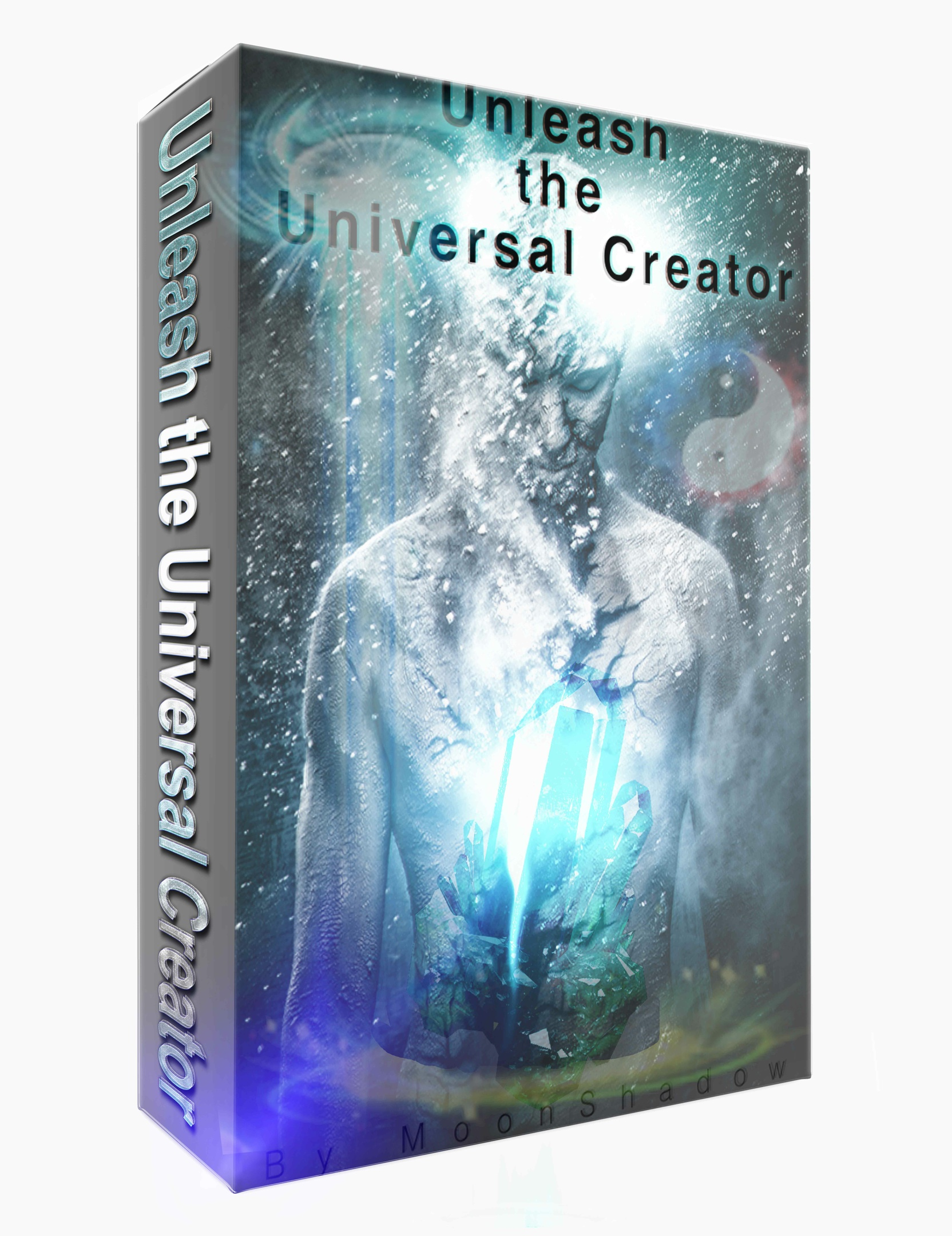 Unleash the Universal Creator Talisman