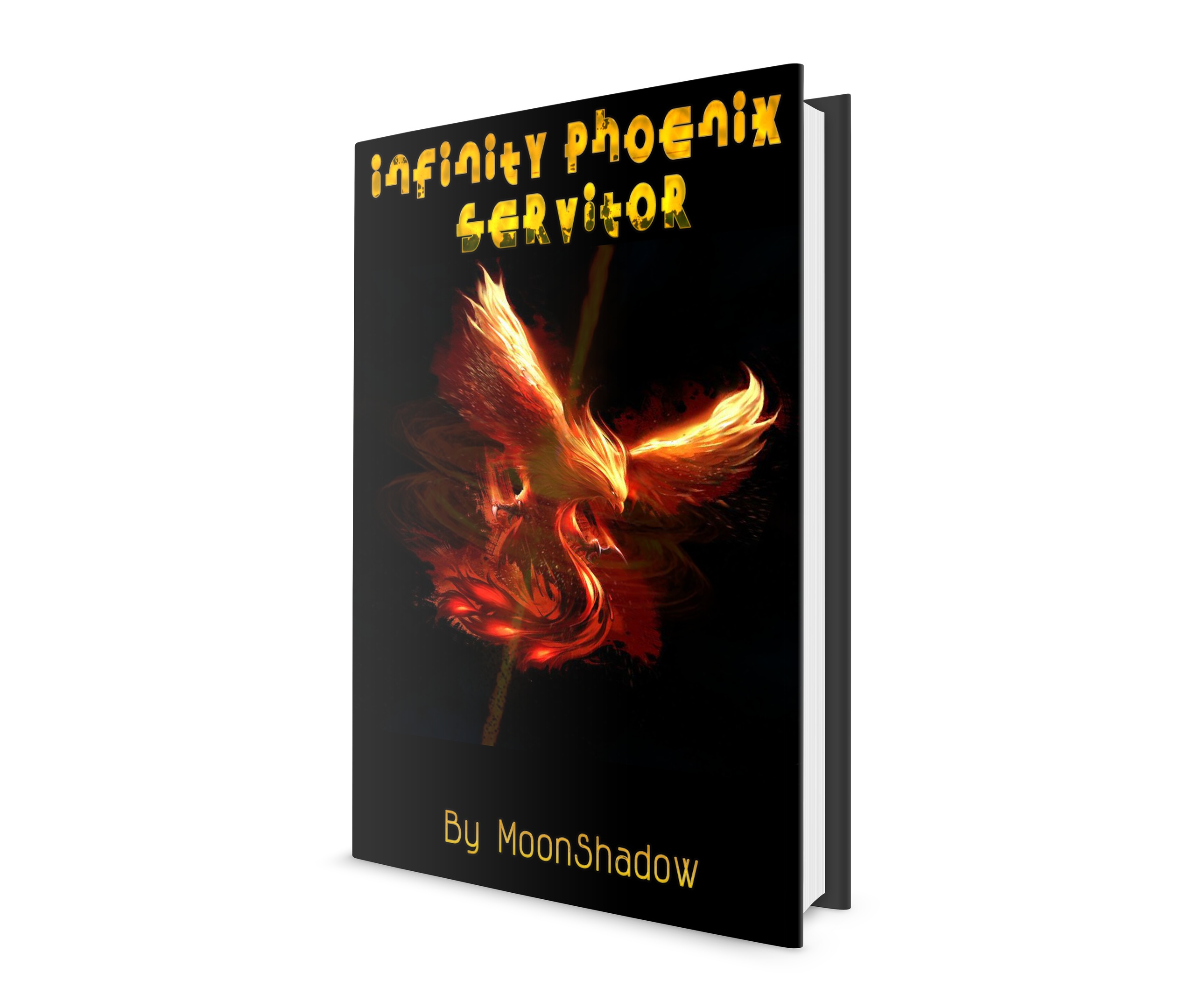 Infinity Phoenix Servitor