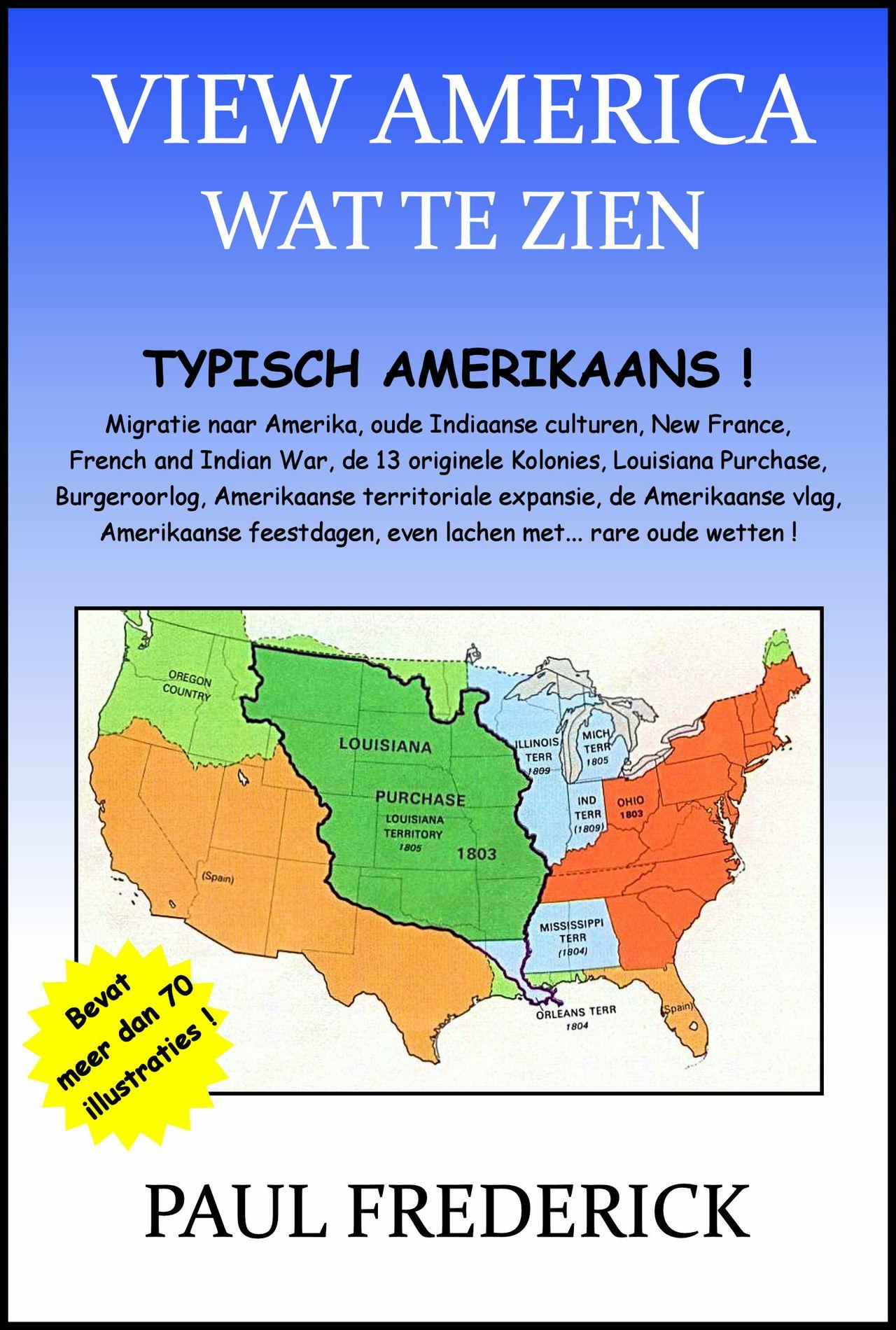 54 View America: Typisch Amerikaans!