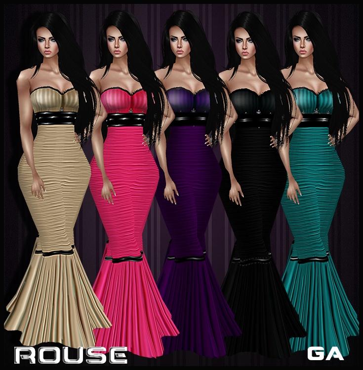 Rouse Drees GA