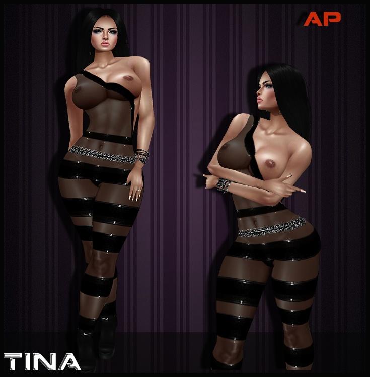 Tina AP