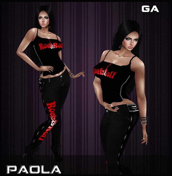 Paola GA