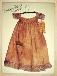 Vintage Dress ePattern