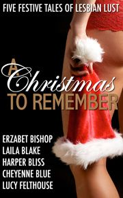 A Christmas to Remember (Five Festive Tales of Lesbian Lust)