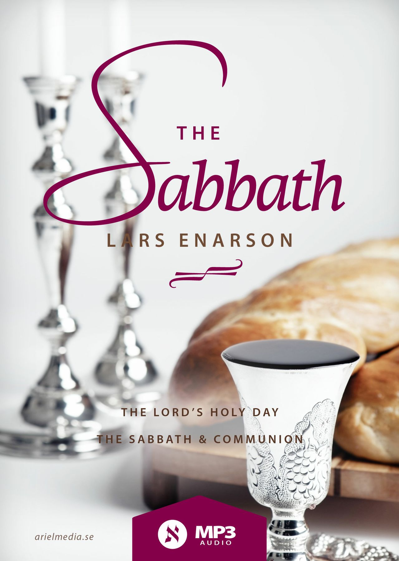 The Sabbath (MP3)