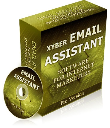 Xyber Email Assistant - Software