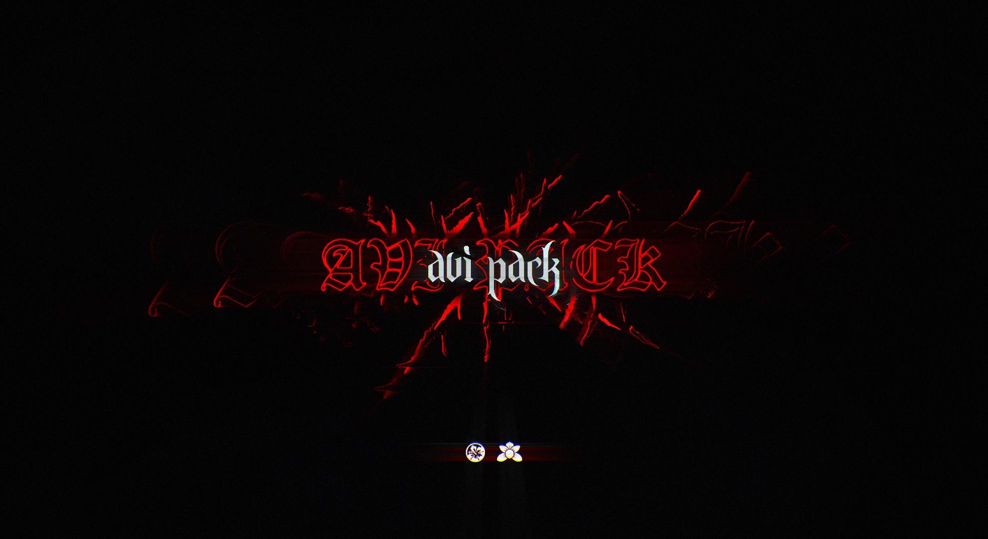 AVI PACK W/ MAPLE