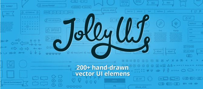 Jolly UI