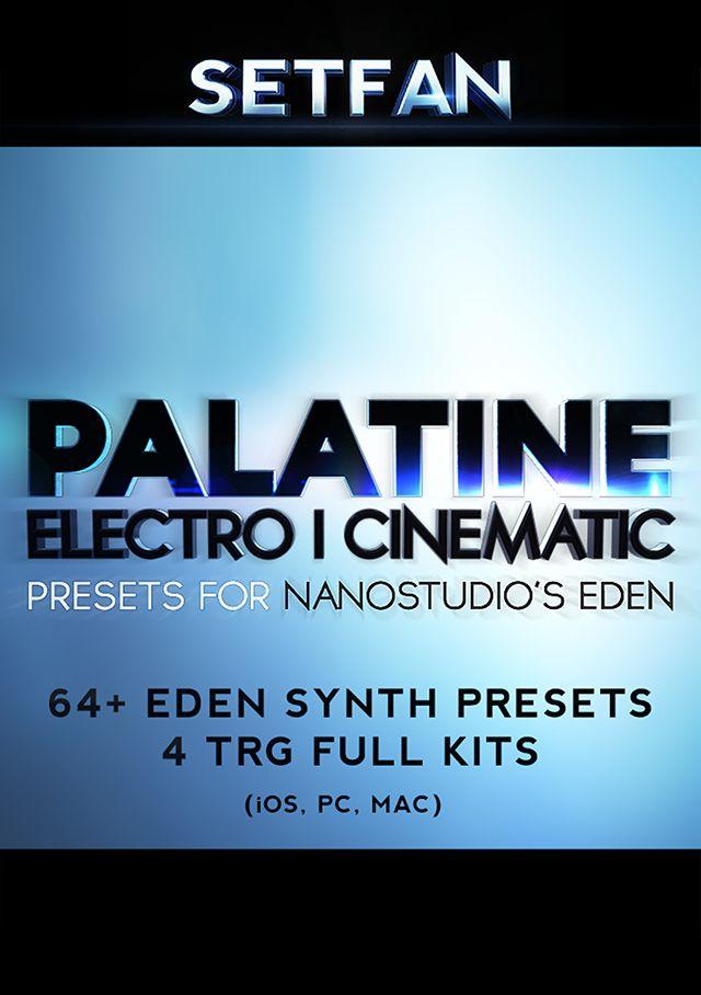 Palatine _Soundbank